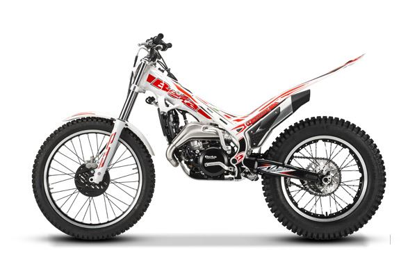 motorcycle photo BETA - EVO 200 2T(2016) TRIAL