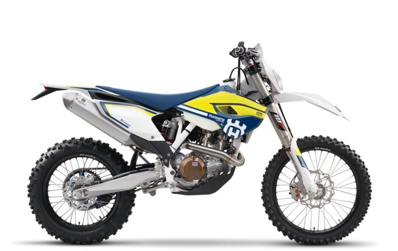 motorcycle photo HUSQVARNA - FE 501(2016) ENDURO