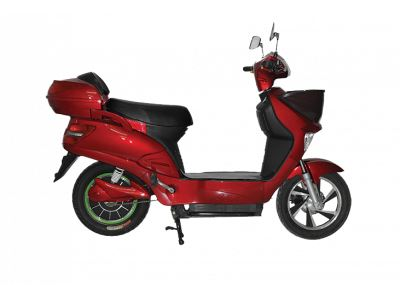 motorcycle photo EMW - 250W(2015) SCOOTER