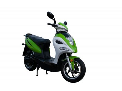 motorcycle photo EMW - 3000W(2015) SCOOTER