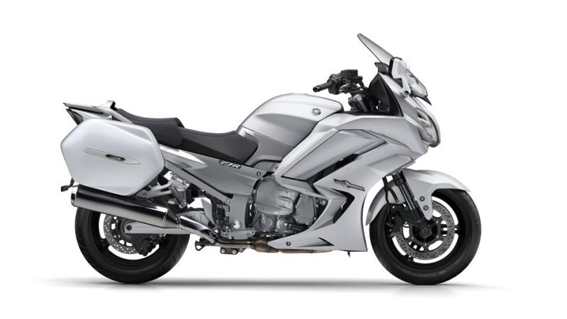 motorcycle photo YAMAHA - FJR 1300 AE(2016) SP.TOURING