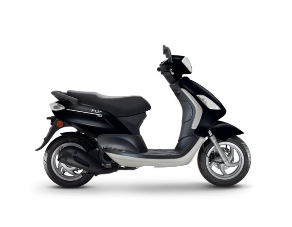 motorcycle photo PIAGGIO - FLY 100(2016) SCOOTER