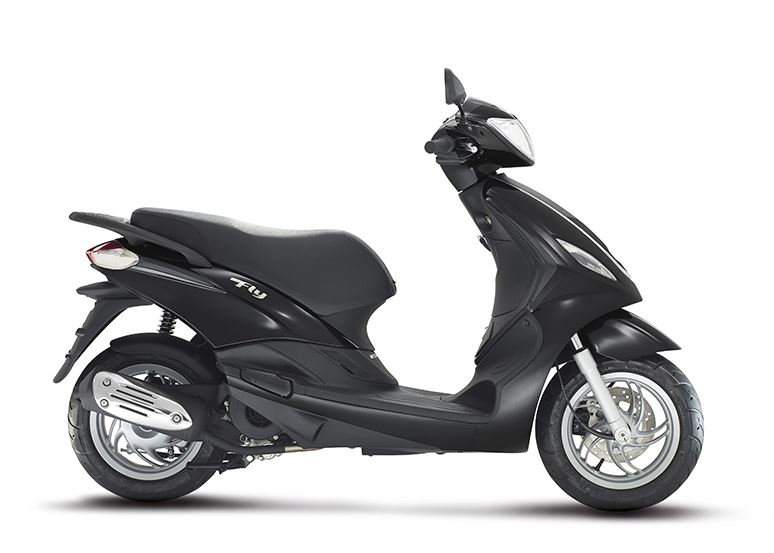 motorcycle photo PIAGGIO - FLY 125 3V NEW(2016) SCOOTER