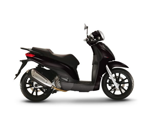 motorcycle photo PIAGGIO - CARNABY 300(2016) SCOOTER
