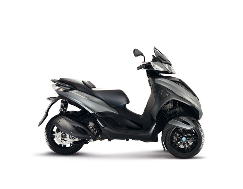 motorcycle photo PIAGGIO - MP3 YOURBAN LT 300 IE SPORT(2016) SCOOTER