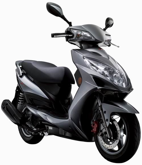 motorcycle photo KYMCO - MOVIE 150iS(2016) SCOOTER