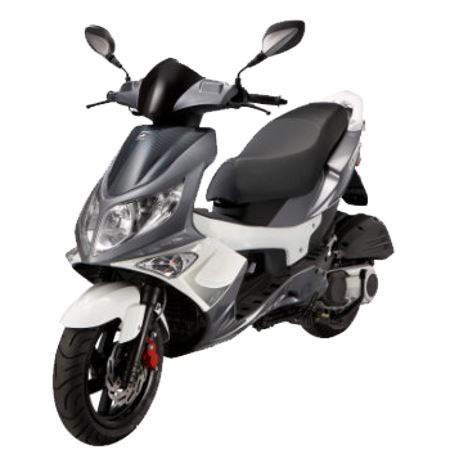 motorcycle photo PGO - G-MAX 220(2016) SCOOTER