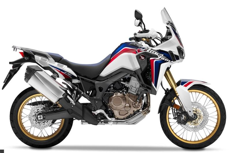 motorcycle photo HONDA - CRF 1000L  AFRICA TWIN(2017) ON-OFF