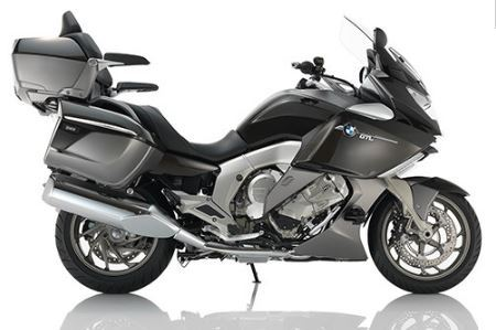 motorcycle photo BMW - K 1600 GTL Exclusive(2017) SP.TOURING
