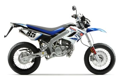DERBI SENDA DRD RACING 50 SM 2017 49,9cc SUPERMOTO price ...