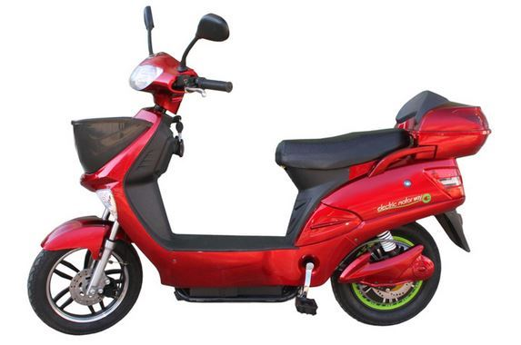 motorcycle photo EMW - 250W(2017) SCOOTER