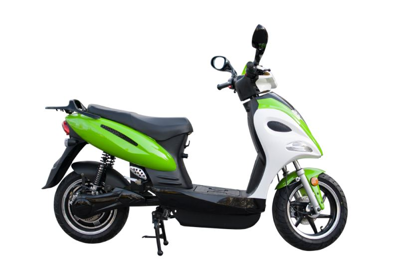 motorcycle photo EMW - 3000W(2017) SCOOTER
