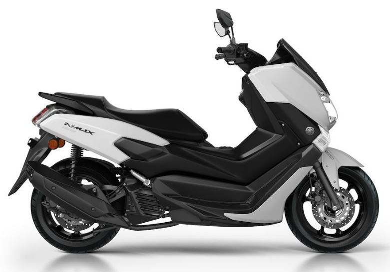 motorcycle photo YAMAHA - NMAX 155(2018) SCOOTER