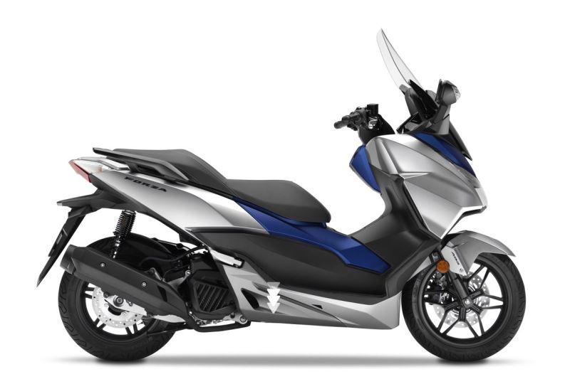 Honda Forza 350 Price In BD 2021 | BikeBD