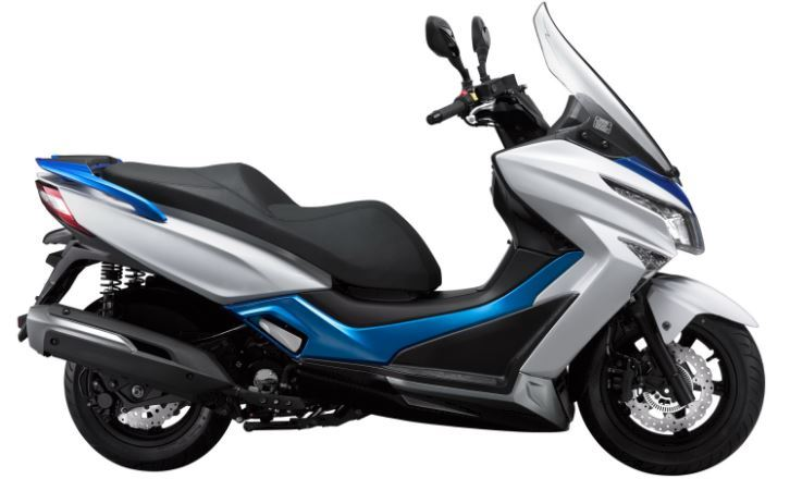 Kymco X Town 125i Cbs E4 2018 125cc Scooter Price Specifications Videos