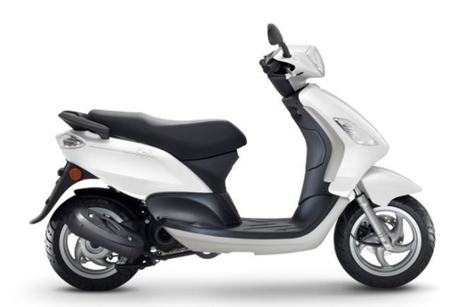 motorcycle photo PIAGGIO - FLY 50 2T(2018) SCOOTER
