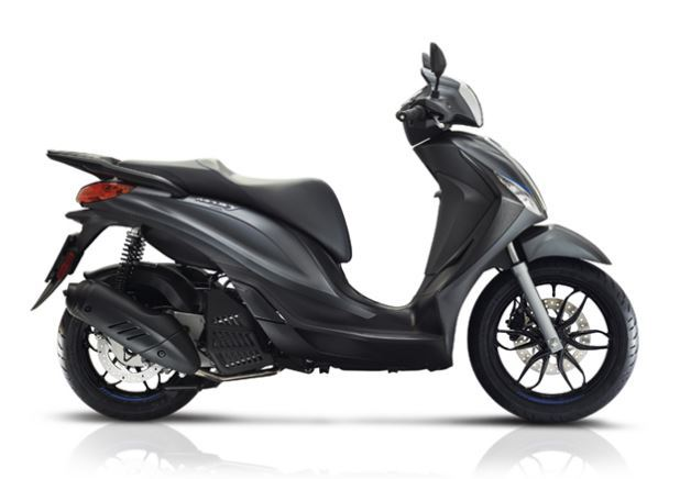motorcycle photo PIAGGIO - MEDLEY 125 SPECIAL EDITION(2018) SCOOTER