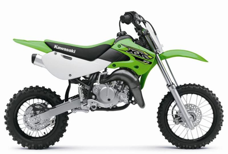 Kawasaki Kx65 2018 64cc Mx Price Specifications Videos