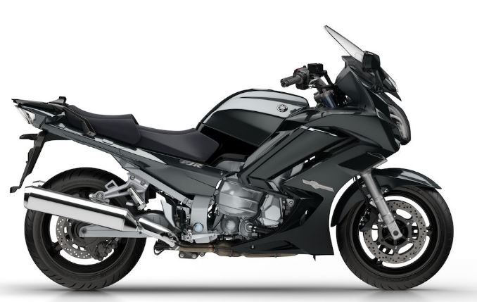 motorcycle photo YAMAHA - FJR1300A(2019) SP.TOURING