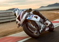 Motorcycle Photo