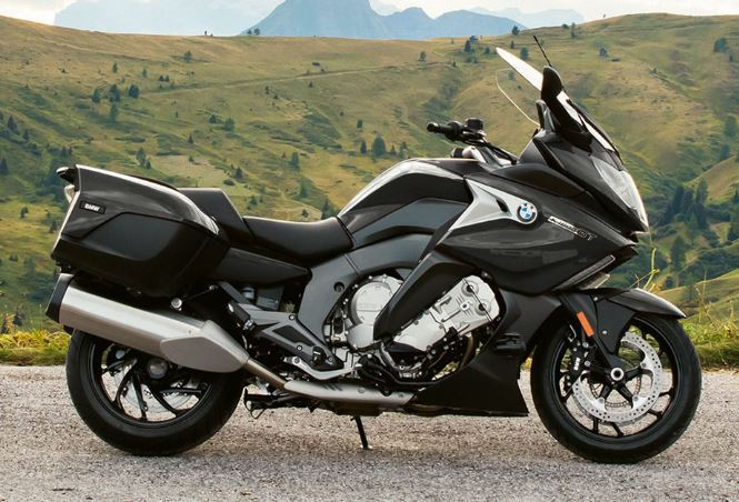 motorcycle photo BMW - K 1600 GT(2019) SP.TOURING