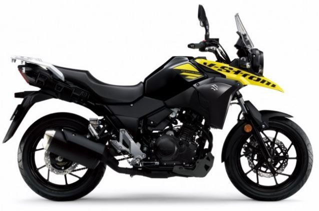 Groovy Suzuki V Strom 250 Abs 2019 On Off Caraccident5 Cool Chair Designs And Ideas Caraccident5Info