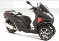 MP3 Hybrid 125//300 Carrello Spostamoto Piaggio MP3 Business 300//500