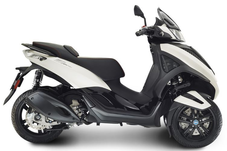 motorcycle photo PIAGGIO - MP3 YOURBAN SPORT 300(2019) SCOOTER
