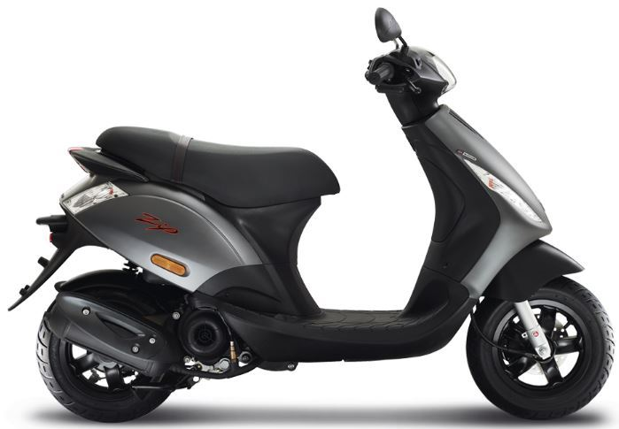 motorcycle photo PIAGGIO - ZIP 50 4T(2019) SCOOTER