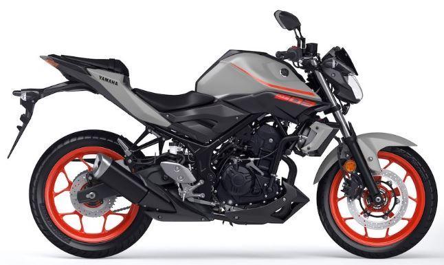 2020 Yamaha MT-03: specs, features, colors, launch