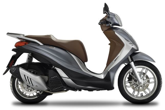 motorcycle photo PIAGGIO - MEDLEY 150 ABS(2019) SCOOTER
