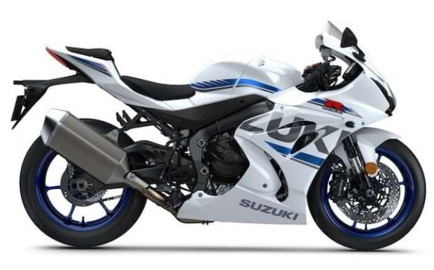 motorcycle photo SUZUKI - GSX-R 1000 ABS(2020) SPORT