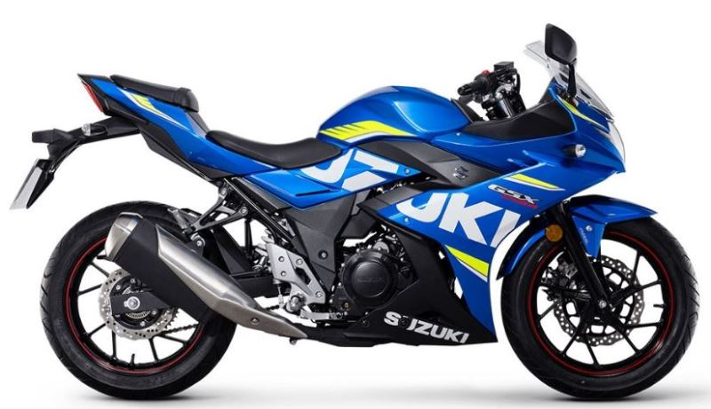 motorcycle photo SUZUKI - GSX 250RZ ABS(2020) STREET