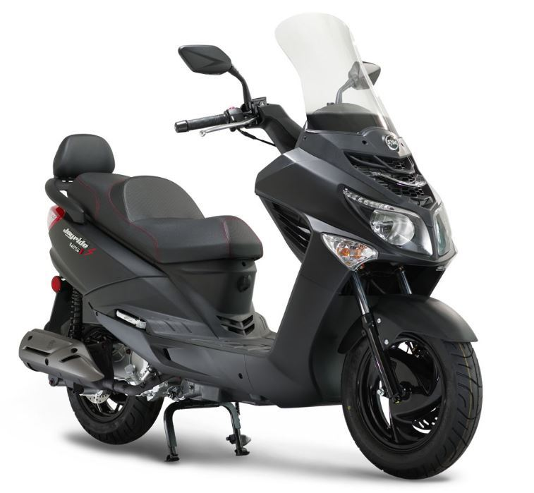 motorcycle photo SYM - JOYRIDE 200 S(2020) SCOOTER