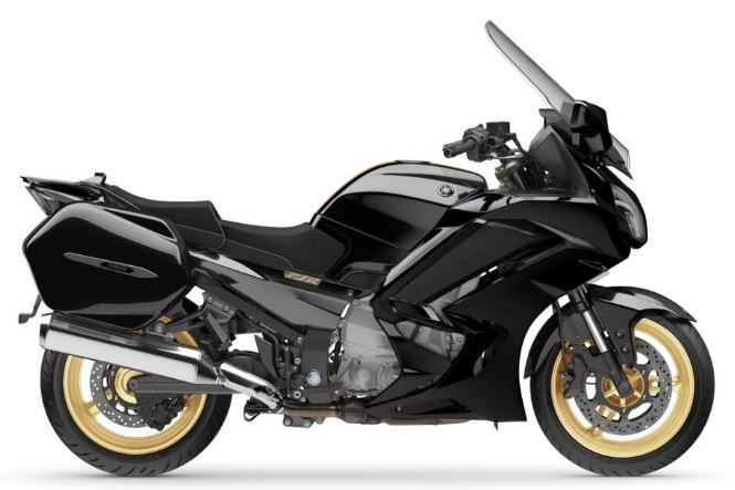 motorcycle photo YAMAHA - FJR1300AS Ultimate Edition(2020) SP.TOURING
