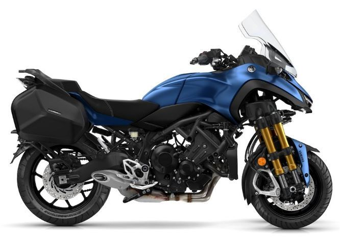 motorcycle photo YAMAHA - NIKEN GT(2020) SP.TOURING
