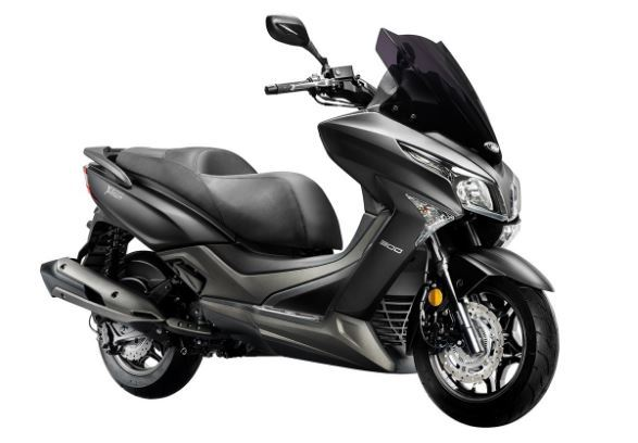 motorcycle photo KYMCO - X-TOWN 300i ABS SPECIAL(2020) SCOOTER