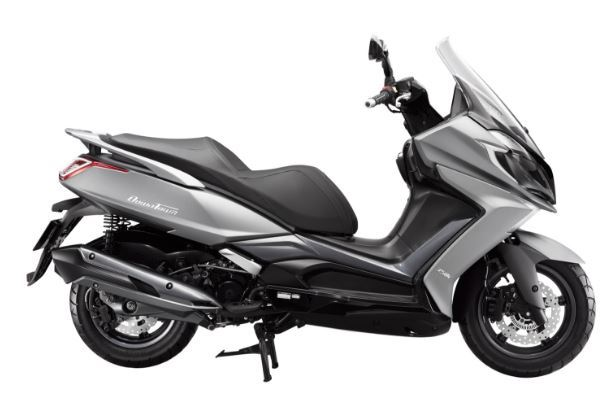 motorcycle photo KYMCO - DOWNTOWN 350i ABS(2020) SCOOTER