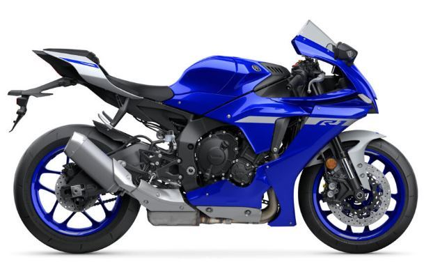 motorcycle photo YAMAHA - YZF-R1(2020) SPORT