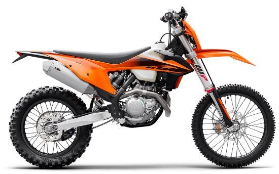 Ktm 500 Exc F 2020 510 4cc Enduro Price Specifications