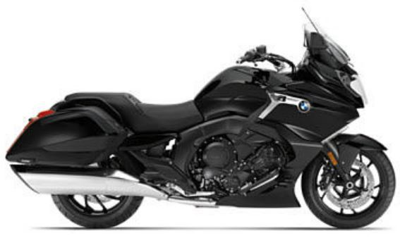 motorcycle photo BMW - K 1600 B(2020) SP.TOURING