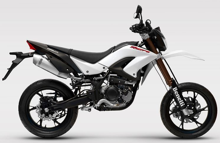 motorcycle photo BENELLI - BX 250 MOTARD(2020) SUPERMOTO