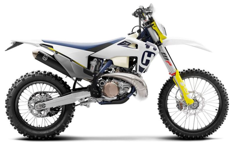 motorcycle photo HUSQVARNA - TE 300i(2020) ENDURO