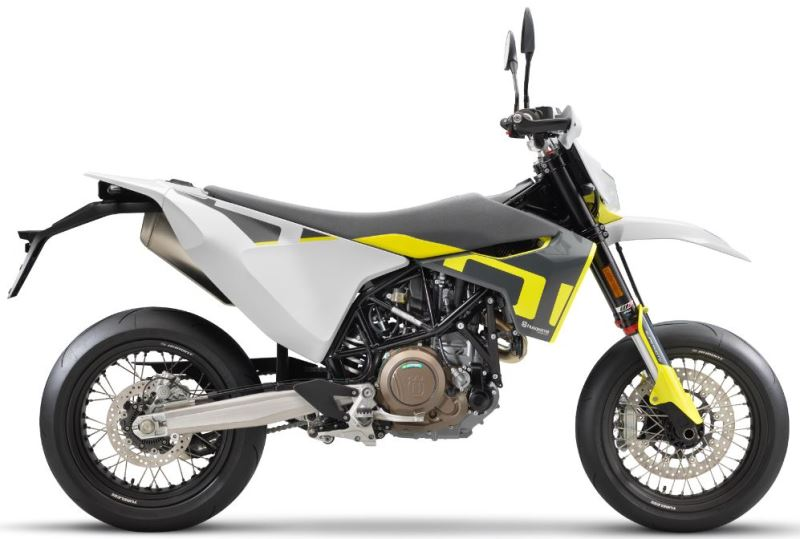 Husqvarna 701 Supermoto 2020 692 7cc Supermoto Price Specifications Videos
