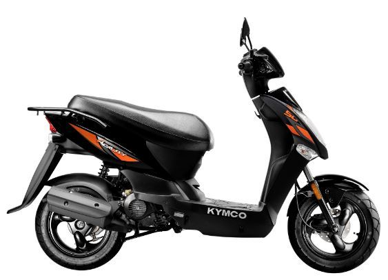 motorcycle photo KYMCO - AGILITY 50i(2021) SCOOTER