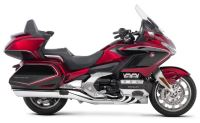 HONDA GOLDWING TOUR DCT