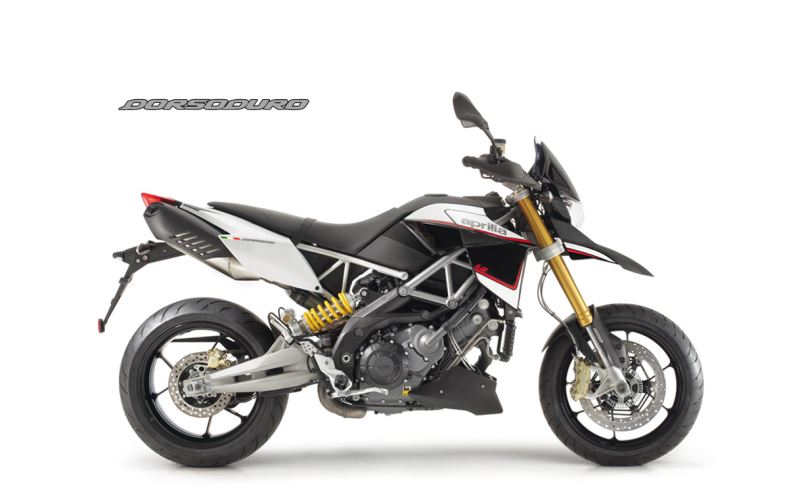 motorcycle photo APRILIA - DORSODURO 1200 ABS-ATC(2015) SUPERMOTO
