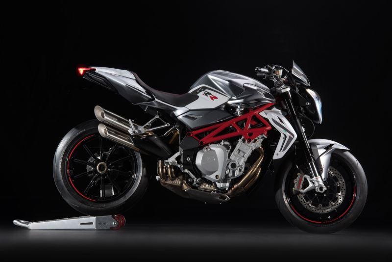 2013 MV Agusta Brutale 1090R   Top Speed