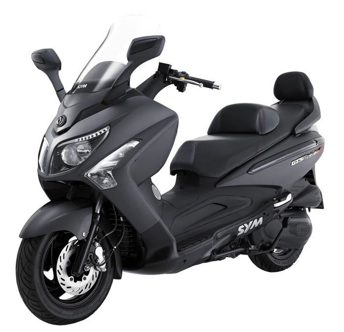 motorcycle photo SYM - GTS 250i EVO(2015) SCOOTER