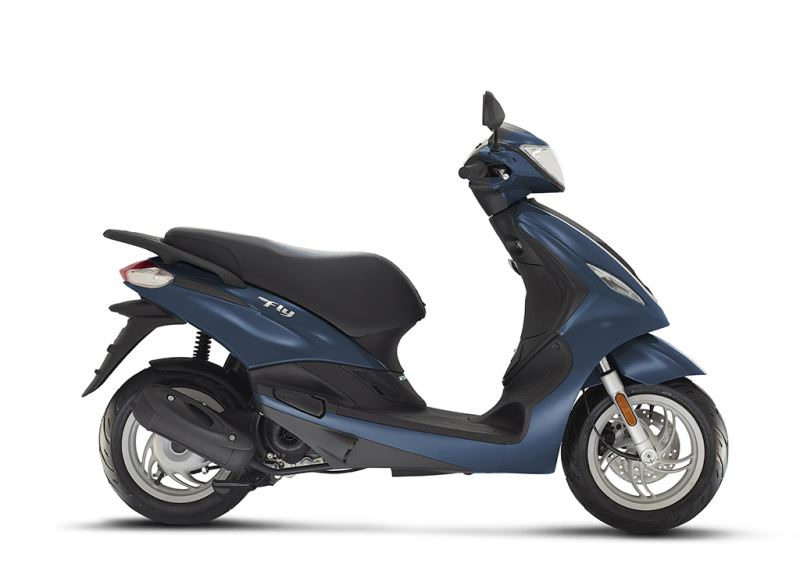 motorcycle photo PIAGGIO - FLY 50 4T(2015) SCOOTER
